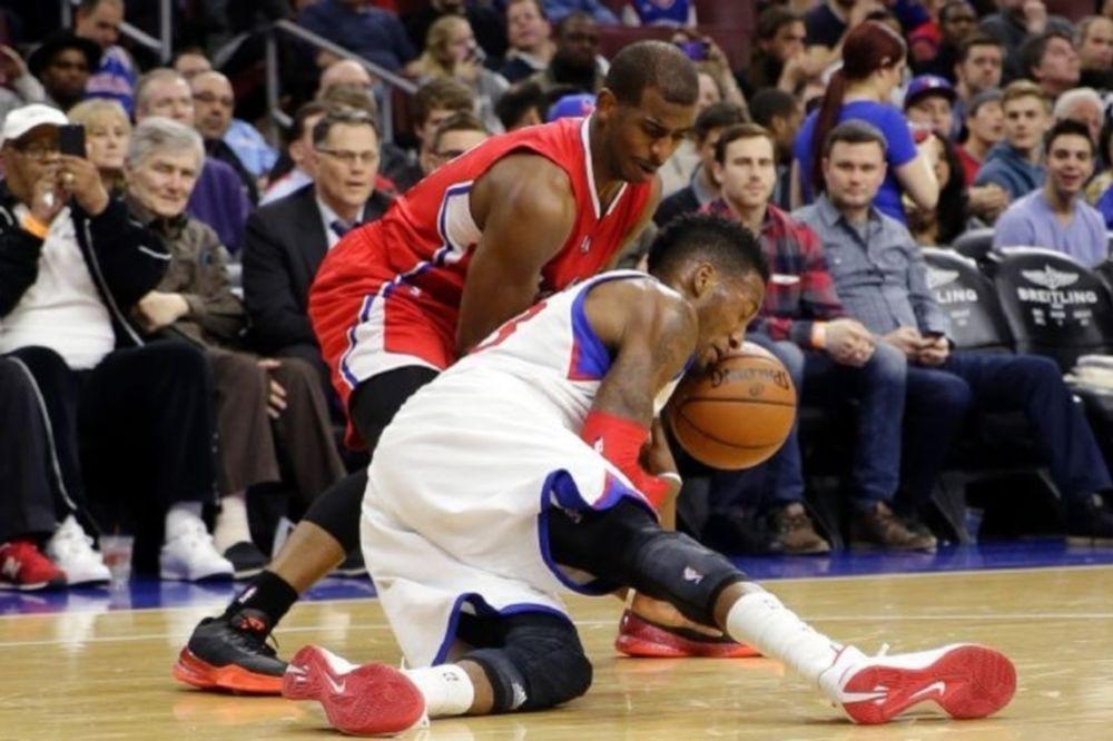 NBA: Στα playoffs οι Κλίπερς (videos)