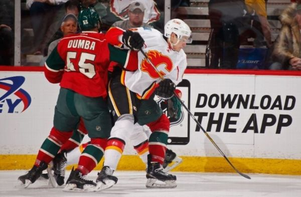 NHL: Ασυγκράτητοι οι Ουάιλντ (videos)