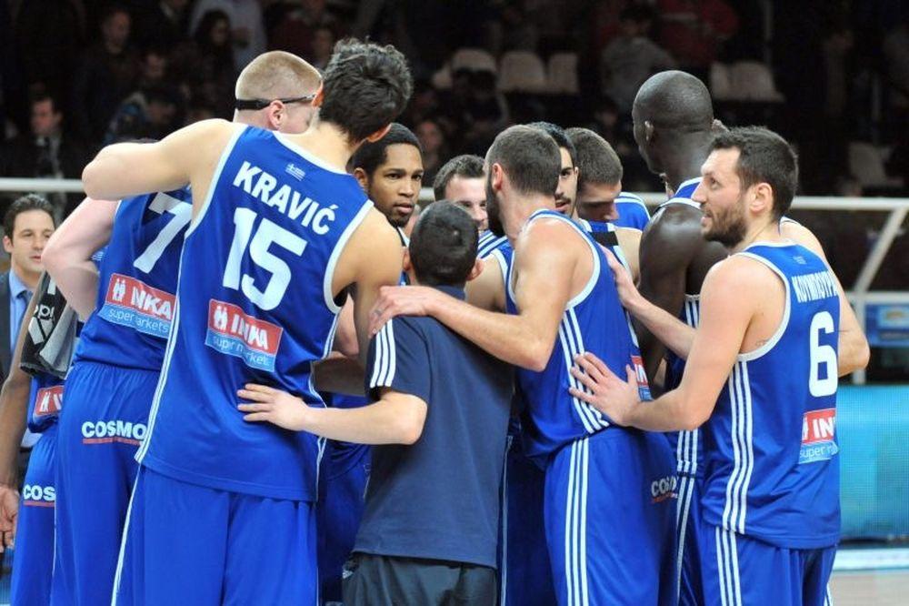Basket League: Ρέθυμνο – Νέα Κηφισιά 63-58