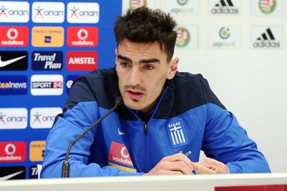 Χριστοδουλόπουλος: «Προετοιμαστήκαμε μόνο για τη νίκη»