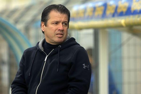 Παπαδόπουλος : «Πάμε για νίκη στο Καυτανζόγλειο»