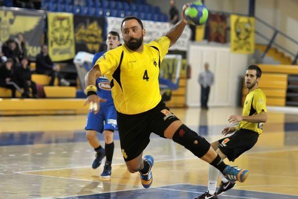 Μπακαούκας: «Περήφανοι στην ΑΕΚ που είμαστε στον τελικό»