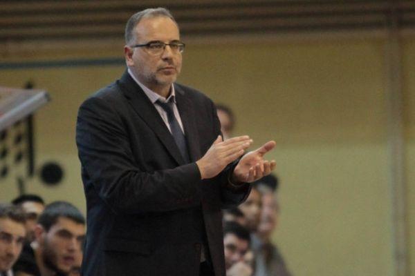 Σκουρτόπουλος: «Καλύτεροι στην πορεία»