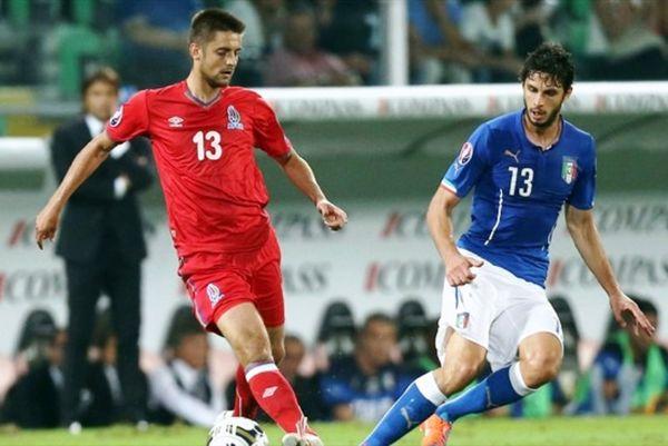 Αζερμπαϊτζάν – Μάλτα 2-0 (video)