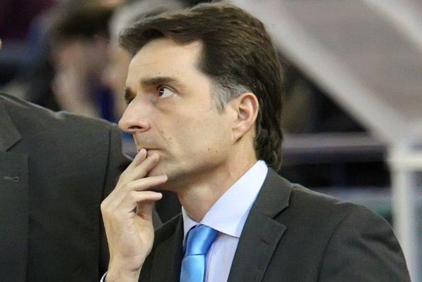 Κουστένης: «Θα παίξουμε μέχρι και την τελευταία αγωνιστική»