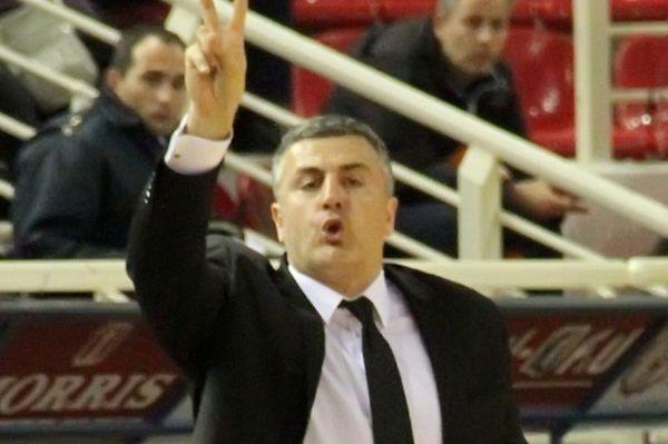 Βετούλας: «Μεγάλη ευκαιρία ο τελικός»