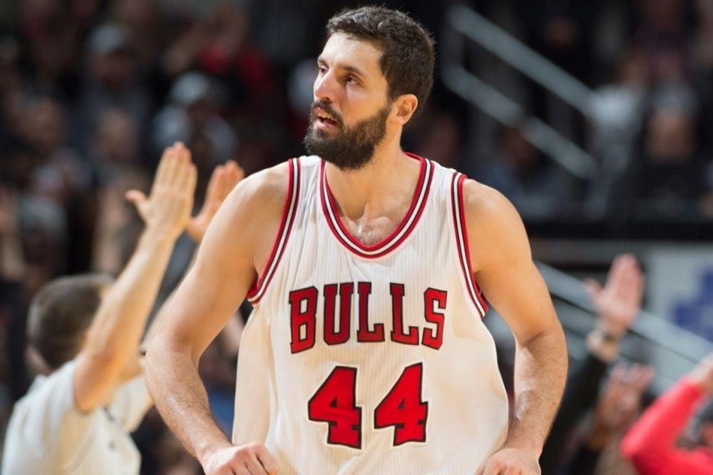 Σικάγο Μπουλς: Rookie μόνο στα… χαρτιά ο Μίροτιτς