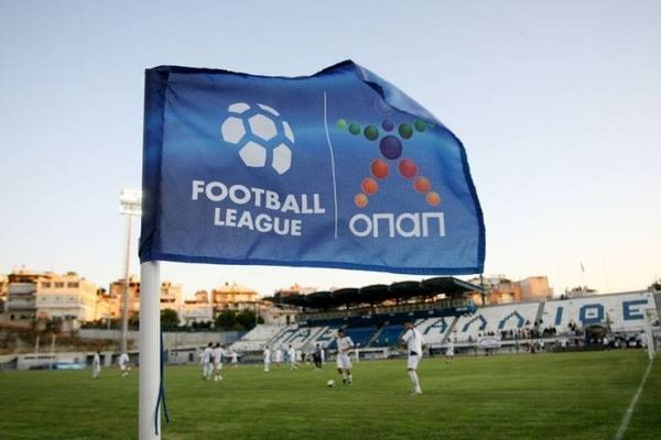 Football League: Αγωνία σε κορυφή και… ουρά
