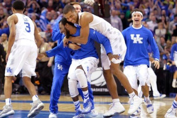 NCAA: Με το… ζόρι 38-0 για Κεντάκι (videos)