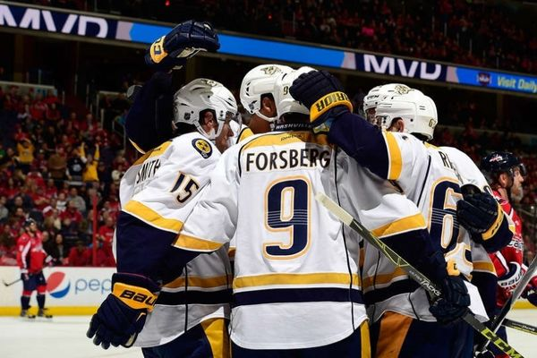 NHL: Θέση στα playoffs για «Πρεντς», Κανάντιενς και Ντακς (videos)