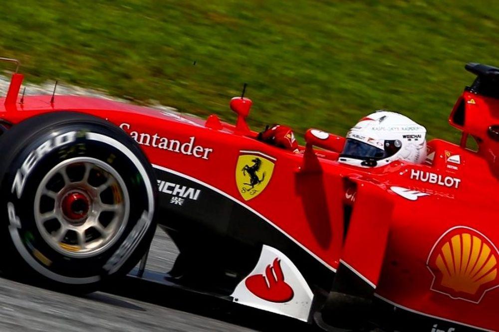 Formula 1: Νικητής ο Φέτελ στη Μαλαισία!