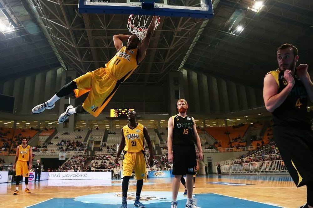 Basket League: ΑΕΚ - Άρης 93-77 (photos)