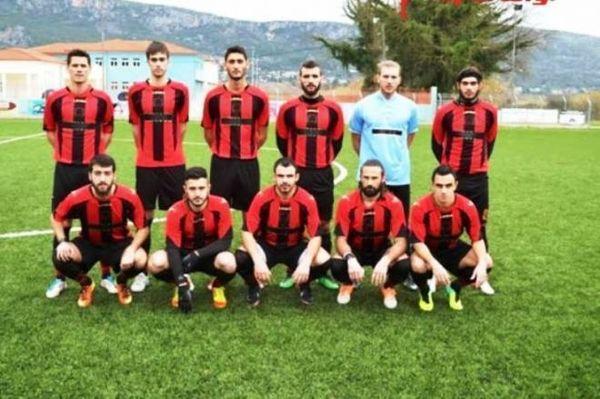 Καμπανιακός – Καστοριά 3-0 (video)
