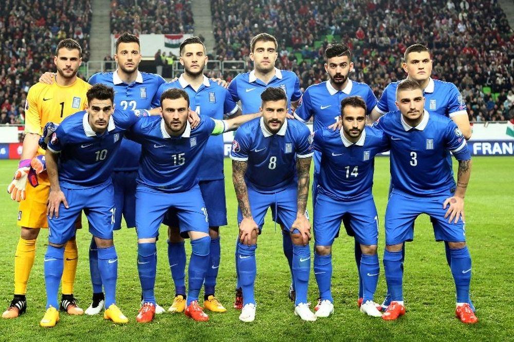 Ουγγαρία - Ελλάδα 0-0: Η κριτική της εθνικής