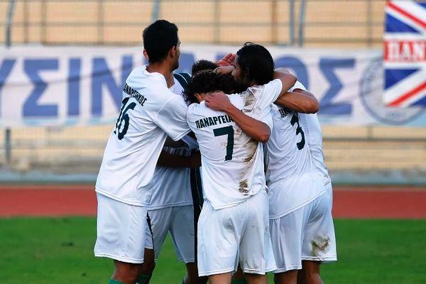 Παναργειακός – Αχαϊκή 2-0: Τα γκολ και οι φάσεις του αγώνα (video)