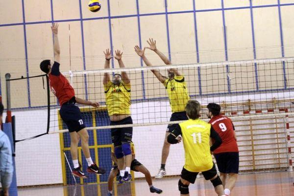 Πανερυθραϊκός: Στον τελικό του τουρνουά ανόδου για τη Volleyleague