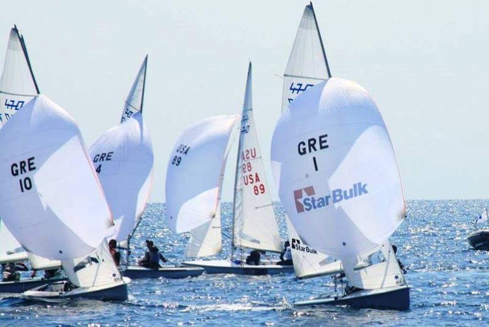 Ιστιοπλοΐα: Ολοκληρώθηκε το 1ο περιφερειακό πρωτάθλημα Αθηνών