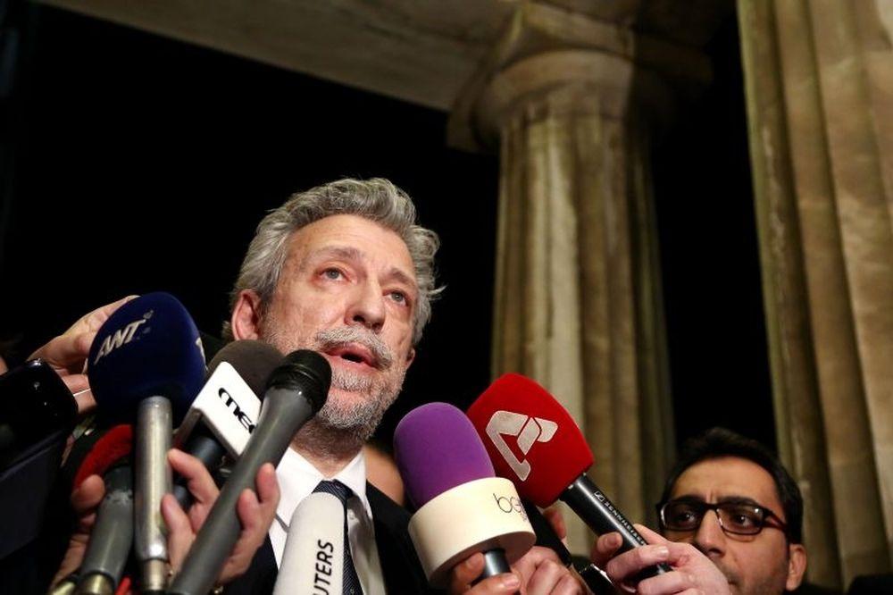 Κοντονής: «Θέλουμε συμφωνία ως τις 30 Απριλίου»