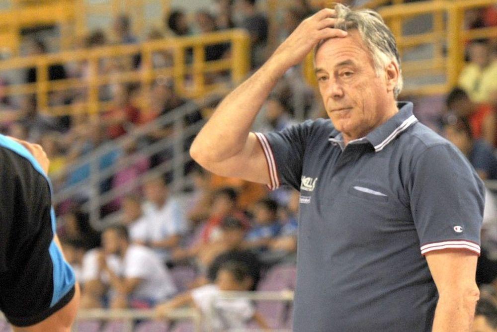 FIBA Europe: Στο επίκεντρο οι Νέοι