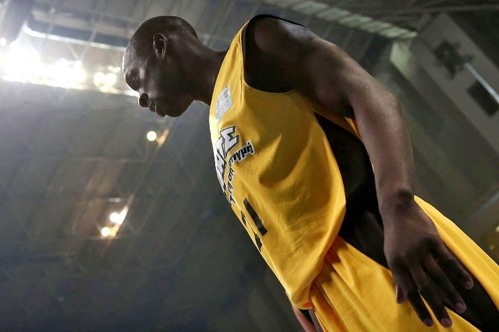 Basket League: MVP ο Μενσά-Μπονσού