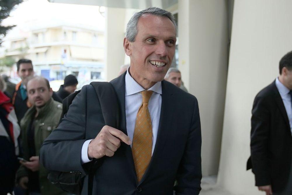 Ανδριόπουλος: «Καλύφθηκε σε όλα ο Δήμος»