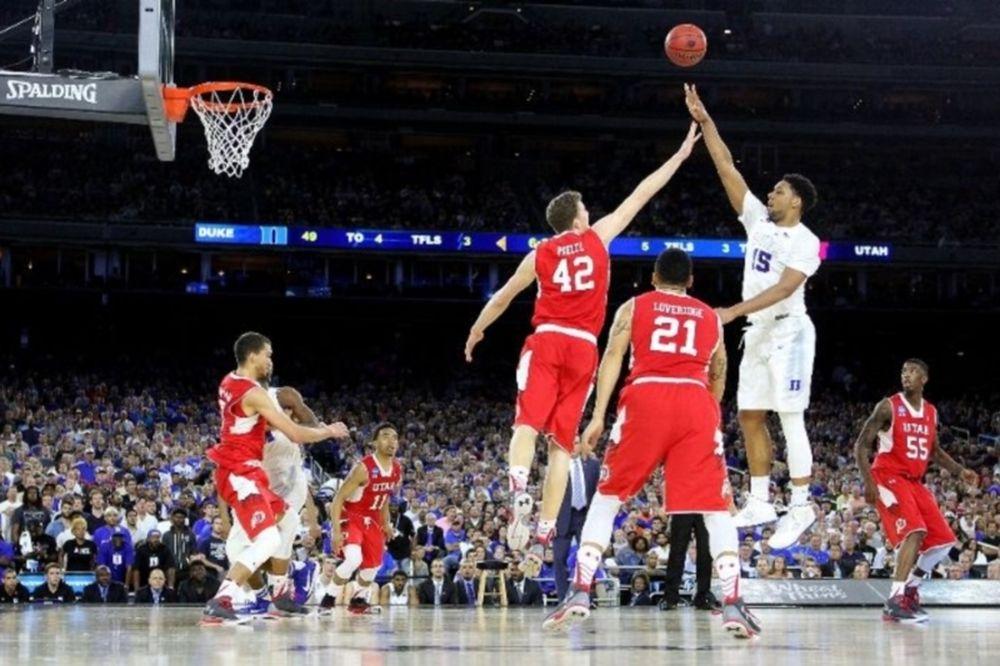 NCAA: Ντιουκ και Μίσιγκαν Στέιτ στο Final Four (videos)