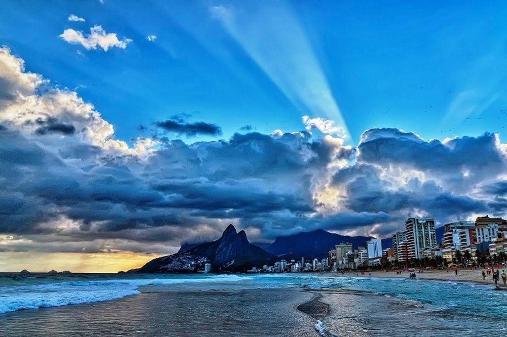 Βραζιλία: 10 λόγοι να την επισκεφτείς αν είσαι ελεύθερος (photos+videos)