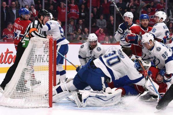 NHL: Θέση στην postseason για Λάιτνινγκ (videos)