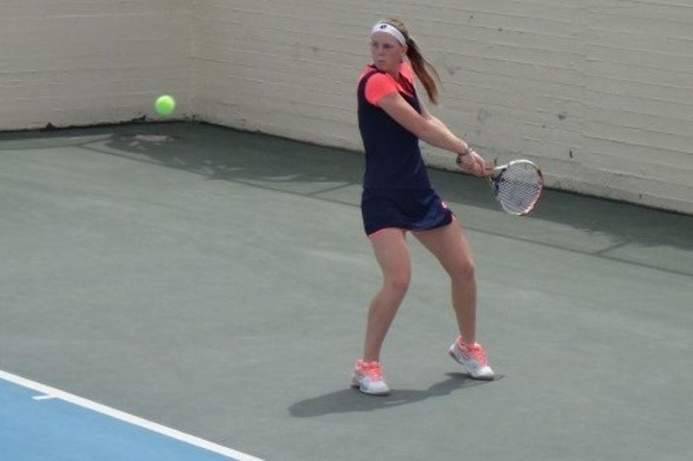 Τένις: Άνετα Σάκκαρη και Παπαμιχαήλ