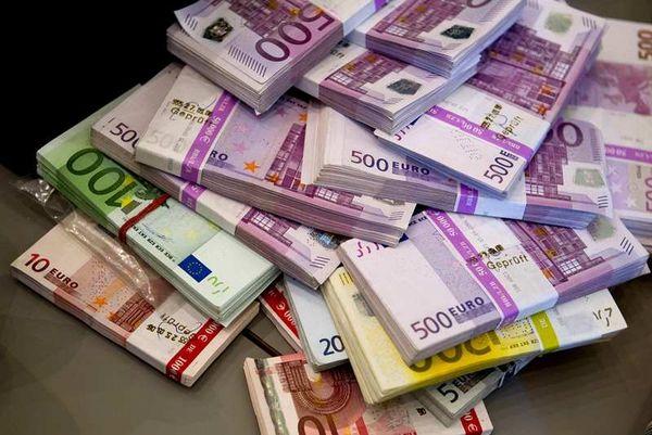 Είναι (πολύ πιο) πολλά τα λεφτά …Ευρώπη!!!