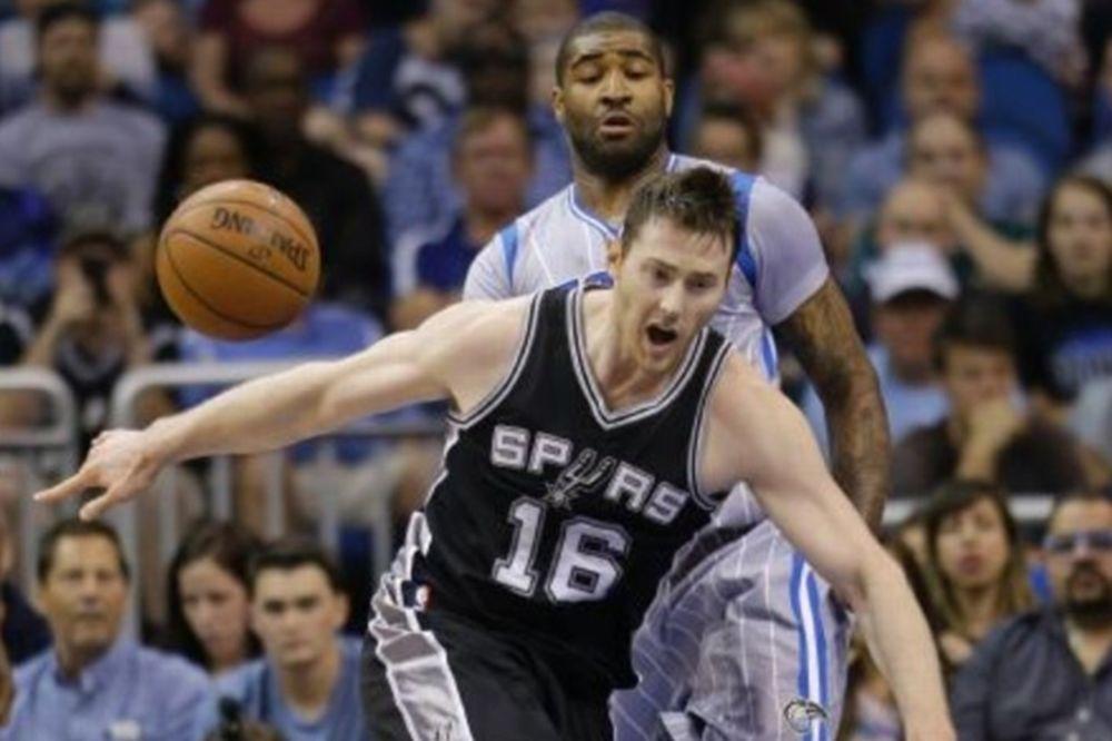 NBA: Στα playoffs για 18η συνεχόμενη χρονιά οι Σπερς (videos)