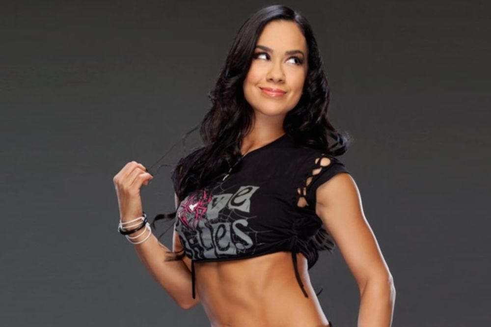 WWE: Τέλος η AJ