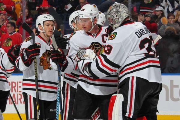 NHL: «Μίλησε» ο Toews για τους Μπλάκχοκς (videos)