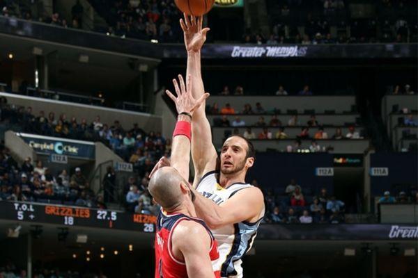 NBA: «Πλήγμα» για Κουφό και Καλάθη (videos)