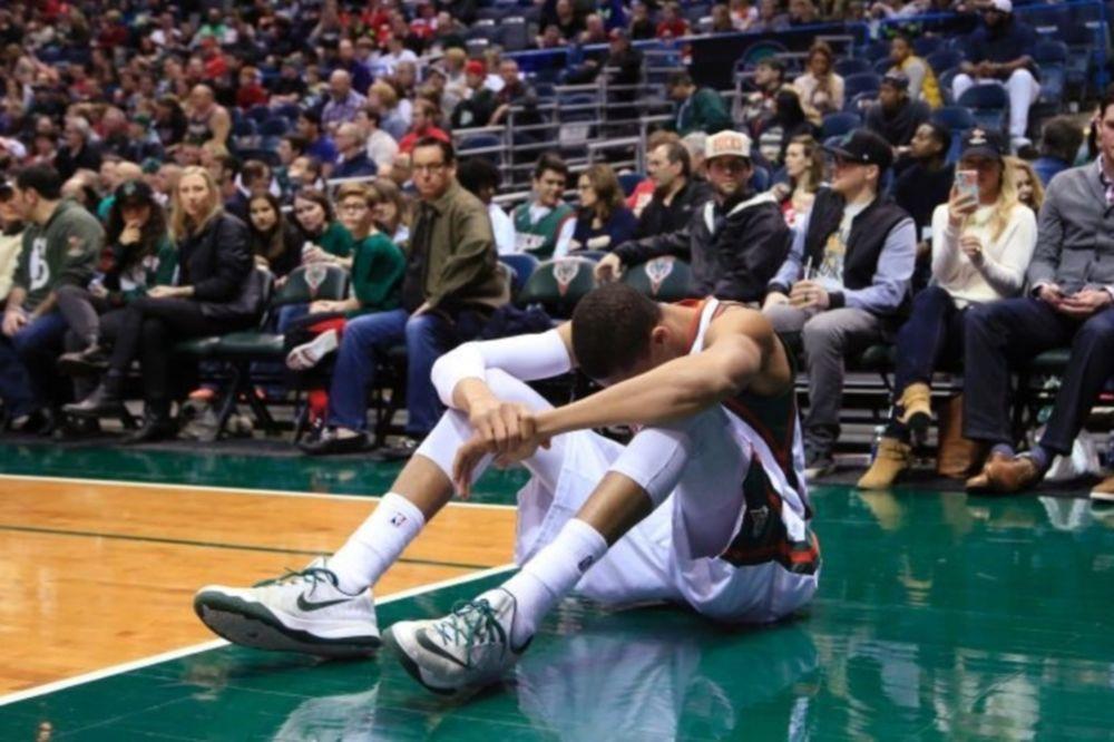 NBA: «Έσβησαν» οι Μπακς και Αντετοκούνμπο (videos)