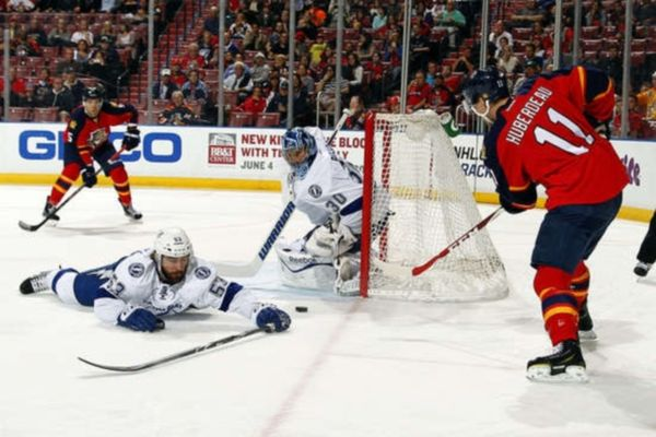NHL: Shutout… πλεονέκτημα για Bishop (videos)