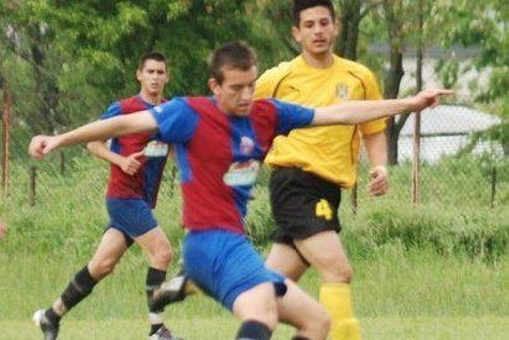 Τρίκαλα-Εθνικός Φιλιππιάδας 2-0