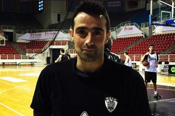 ΠΑΟΚ: Κέρασε ο Χαραλαμπίδης (video)