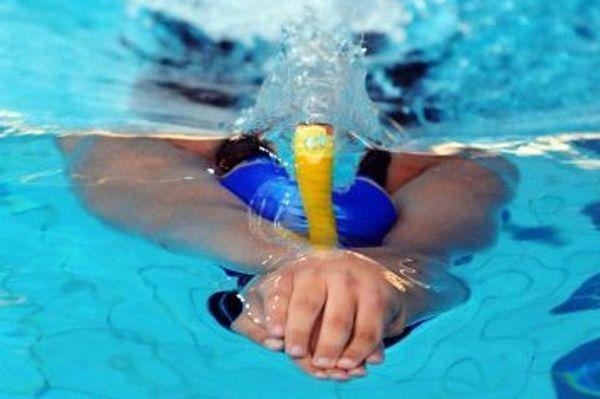 Τεχνική Κολύμβηση: Δύο Έλληνες στην Πανεπιστημιάδα