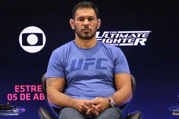 UFC: Παρέα οι δίδυμοι Nogueira στο Ρίο