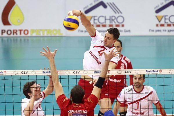 Γιούρισιτς: «Δεν μπορεί να παίξει ξανά τόσο καλά ο Φοίνικας»