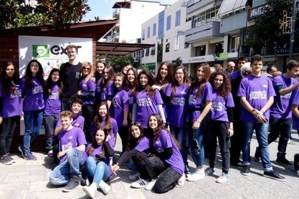 Τρίκαλα BC: Για το Κοινωνικό Φαρμακείο (photos)