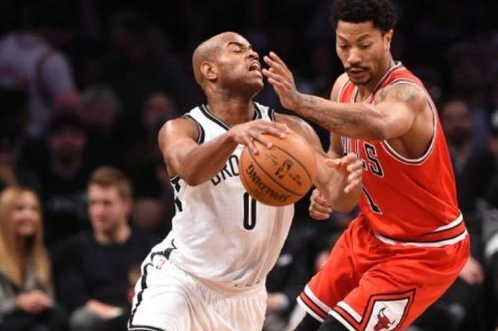 NBA: Στα πλέι οφ οι Σέλτικς μέσω Μπρούκλιν (video)