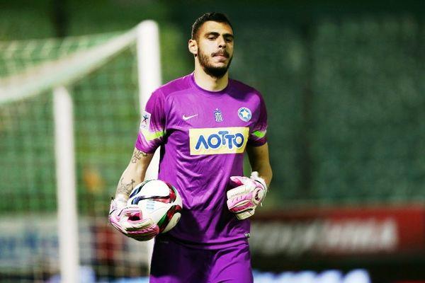 Θεοδωρόπουλος στο Onsports: «Δεν είναι άπιαστο όνειρο το Champions League» (photos)