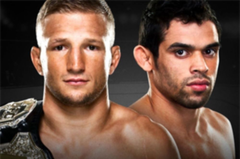 UFC: «Μεγάλα» ματς για Σικάγο με γεύση… Barao