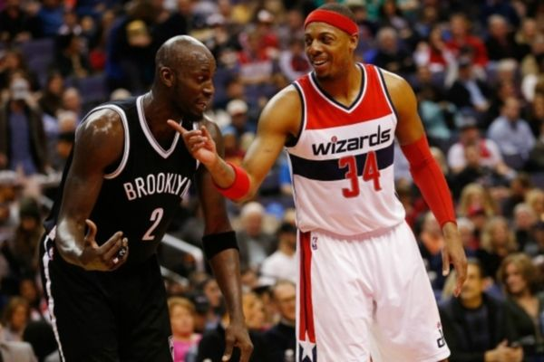 NBA: Οι… αλήθειες του Πιρς για Νετς και Ράπτορς