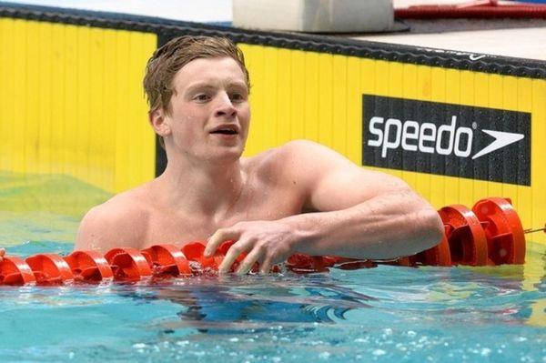 Κολύμβηση: Παγκόσμιο ρεκόρ ο Πίτι
