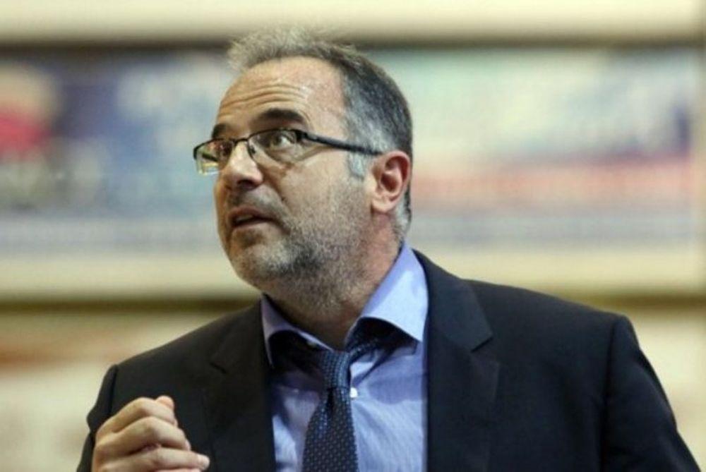 Σκουρτόπουλος: «Δεν ανταποκριθήκαμε»