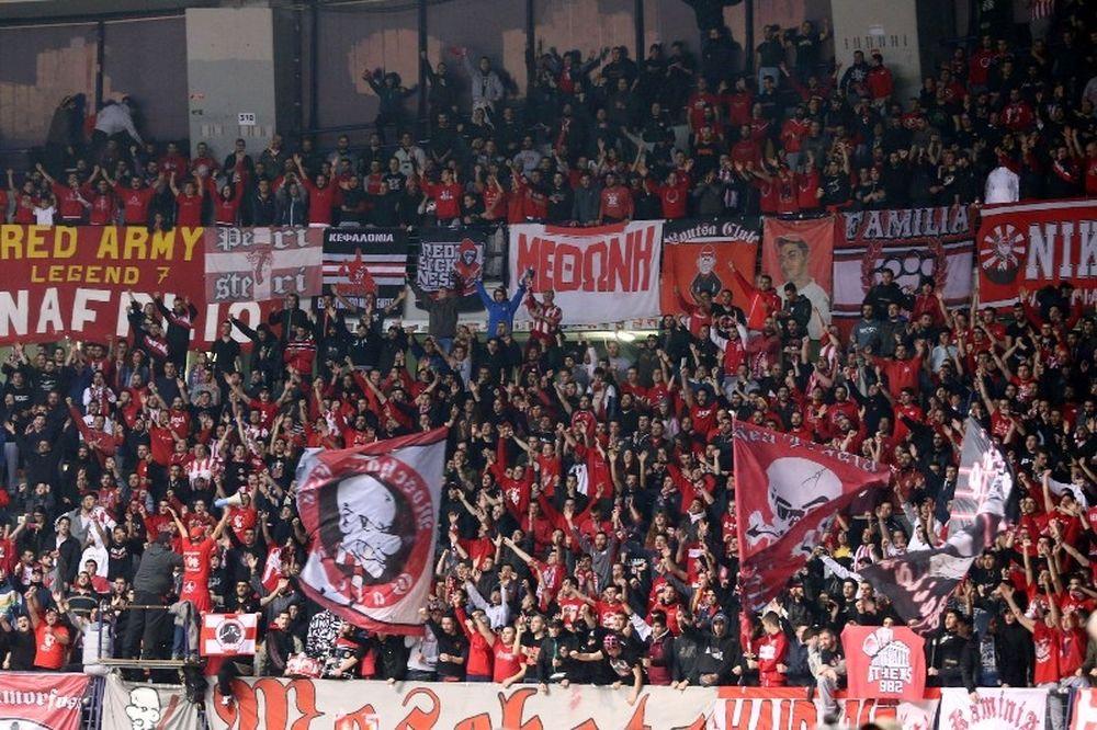 Ολυμπιακός: Sold out με Μπαρτσελόνα στο ΣΕΦ
