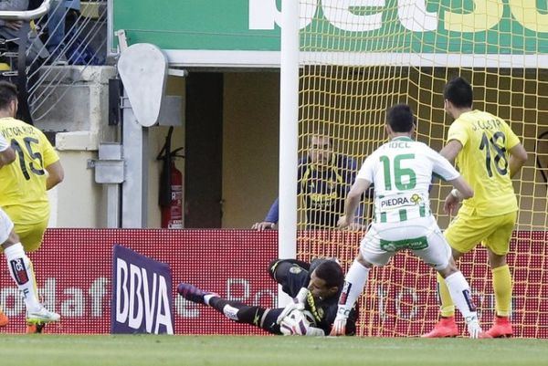 Βιγιαρεάλ – Κόρδοβα 0-0 (video)